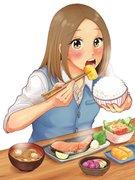 札幌発アラサー女子グルメ漫画2.5Dアニメ化へ 声優陣は現役アナウンサー