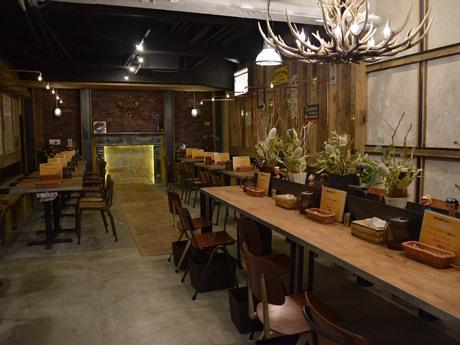 札幌のスープカレー有名店「GARAKU」が移転 記念カレーも