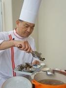 札幌プリンスホテルで「タイ料理賞味会」 タイ大手ホテルシェフが調理