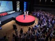札幌で「TEDx」5年目の開催へ テーマは「Volve」、回転し続ける