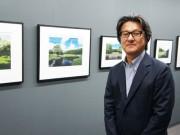 北海道のゴルフコース写真展 海外で活躍するゴルフフォトグラファー作品34点