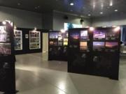 札幌駅地下でフォトコンサミット 道内のフォトコン優秀作品250点一堂に
