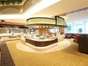 札幌ビューホテル大通公園にビュッフェ・レストラン 50種類以上の料理用意