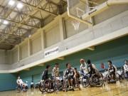 札幌で車いすバスケットボール選手権大会 道内の4チーム出場