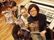 札幌で富岡ヤスヤさん指導エレクトーンライブ 小学3年生から50代まで