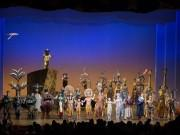 北海道四季劇場が通算上演回数2000回達成 今年で7年目