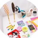 札幌の文具店で「女子文具」の祭典 道内最大級、35社2000商品ズラリ