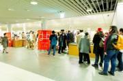 札幌駅前地下歩行空間で「工芸祭」 道内外の作家120組が参加
