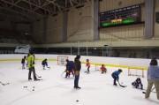 札幌で雪や氷で遊べるイベント アイスホッケーやカーリング体験も