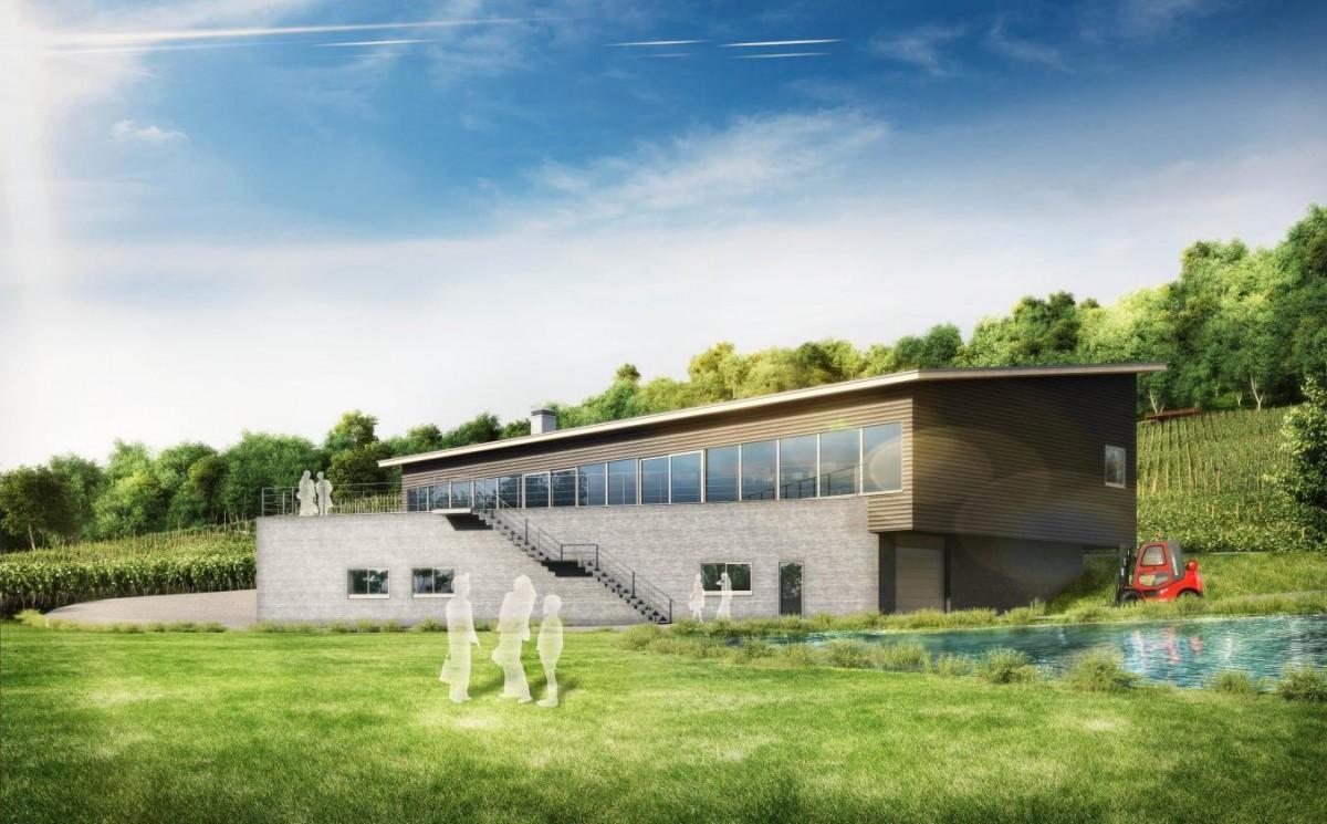 新施設のイメージ