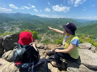 札幌の八剣山で登山・デイツアー ガイド付きで初心者でも楽しめる