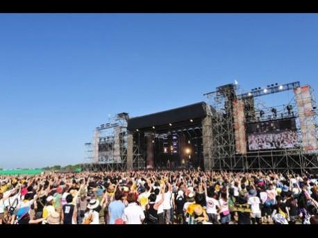 札幌経済新聞「ライジング・サン・ロックフェス」会場リニューアル-新ステージも