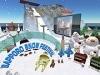 STV、セカンドライフ内に「さっぽろ雪まつり」-3D雪像を募集