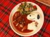 札幌・タワレコカフェがスヌーピーとコラボ 昨年に続き、限定メニュー展開