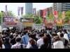 札幌大通公園で「札幌ラーメンショー」 全国ラーメン店が札幌に集結