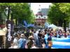 札幌北3条広場で「アウトドアデイジャパン」 アウトドアの楽しみ方紹介