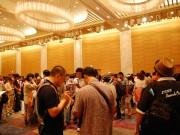 本町で「滋賀地酒の祭典」初開催-1200人超が滋賀の地酒を堪能