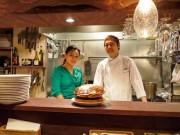 大阪阿波座にポルトガル料理店 「本場の味」再現でポルトガル人にも好評