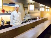大阪・船場センタービルに天ぷら料理店 「健康志向」コンセプトに和歌山産米油使う
