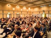 大阪・本町で「船場フォーラム」 世代を越えた交流図る