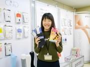 大阪本町の靴下メーカーが「足クサ川柳」発表 応募数年々増加で3万作超え