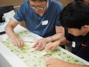 大阪・道修町で「親子おくすり教室」 夏休み自由研究のコツ伝授講座も