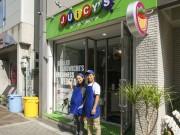 大阪・阿波座にサンドイッチとサラダの店 夫婦で素材の組み合わせ研究