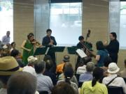 大阪・御堂筋でクラシック音楽の祭典  秋の訪れを告げる1週間