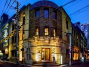 大阪・淀屋橋の芝川ビルで90周年記念の演劇公演 擬人化されたビルが語る