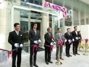 マリオットの次世代ホテル「モクシー大阪本町」開業 日本初上陸