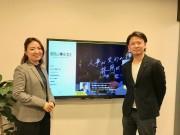大阪・本町で「関西人事交流会」主催のセミナー 「逆求人」サービスの運営者招き