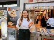 大阪・本町に台湾小籠包専門店「台湾タンパオ」 神戸南京町から進出
