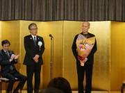 指揮者・井上道義さんに「大阪文化賞」 国内23年ぶりの作品上演などの功績に対し