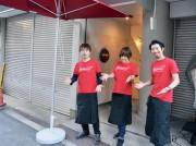 大阪・北浜にたる生バドワイザー専門ビアホール 3月末までの期間限定営業