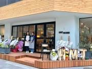 大阪・北浜にカフェダイニング新店 ベジタリアン向けハンバーガーも提供