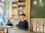 堺筋本町の立ち飲みワインスタンドが3周年 フランス郷土料理が充実