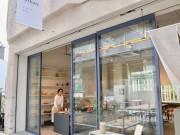 大阪・土佐堀にカフェ「ミクリ」 生活雑貨とアートのショップ併設