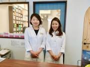 大阪・本町の薬局「レディーファーマシー」で卵巣がん予防啓発イベント