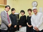 大阪の福祉事業所をフェリシモが支援 コーヒー焙煎事業で障がい者の自立促す