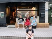 大阪にラーメン店「やばい!すき!!ほんまに!!!」 夜は居酒屋営業