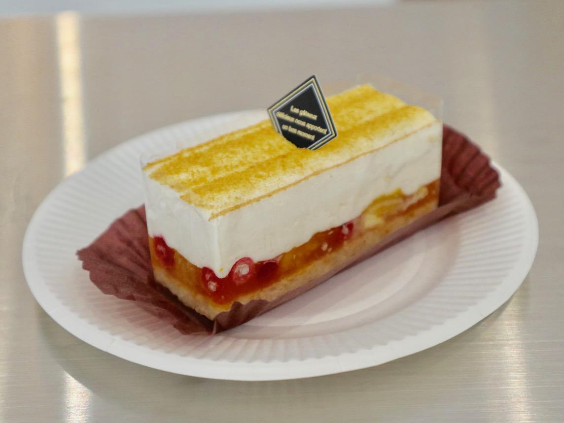 「BON CHIC BON GENRE」のケーキ
