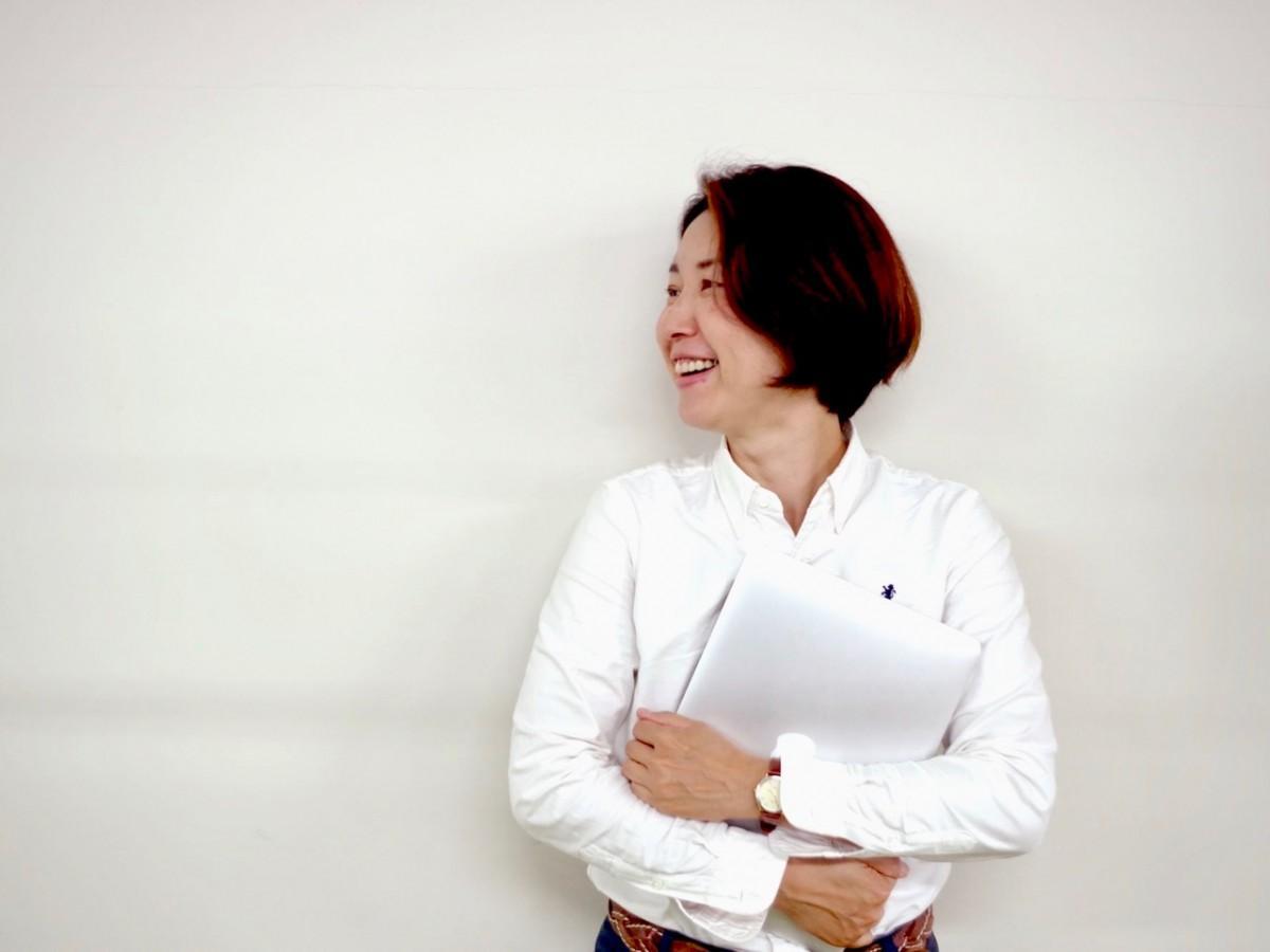 2部の講師を務める松本裕美さん