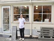 大阪・京町堀にジュエリーのアトリエ併設ショップ 彫金教室も