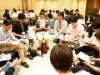 淀屋橋で「大阪を変える100人会議オープンフォーラム」