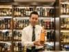 大阪・本町にモルトウイスキー専門店 30ミリから量り売り対応