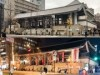 大阪本町の北御堂が今年もライトアップ 御堂筋ライトアップの一環