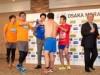 大阪マラソン、松井知事・吉村市長が出場へ「公約」