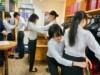 大阪・肥後橋のオーダースーツ専門店で自分用就活スーツ作る職業体験