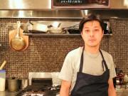 3 year anniversary of Italian restaurant in kyoumachibori Osaka; It is Popular for neighborhood open until late night