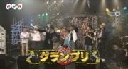 昨年宮城県域で放送された「伊達者音楽闘技場」の様子(写真提供=NHK)